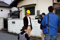関西テレビ レポート11