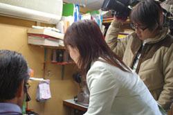 NHK取材レポート03