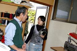 関西テレビ レポート10