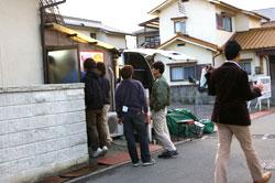 関西テレビ レポート02
