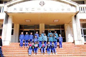 兵庫県千種市立千種北小学校