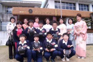 兵庫県神河内町立南小田小学校