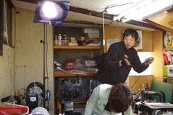 NHK取材レポート12